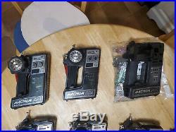Futaba Magnum Remotes
