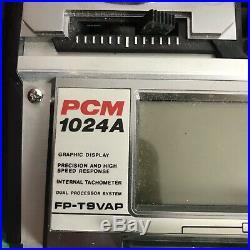 Futaba PCM 1024 RC Transmitter FP-T9VAP With PCM 1024 And 72Mhz FP-TK-FM