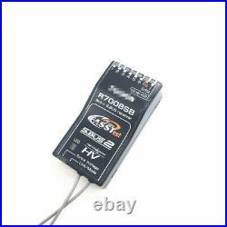 Futaba R7008SB 8-Channel 8-Ch 2.4G S. BUS2 FASSTest Receiver Fr 14SG 16sz 18sz RC