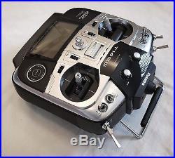 Futaba R/C Controller T14SG Digital Proportional RC System