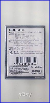 Futaba SBS-01G Telemetry GPS Sensor