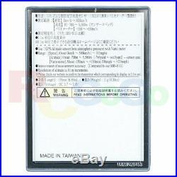 Futaba SBS-02G Ver. 2 GPS Location Altitude Telemetry Sensor Vario Meter S. Bus2