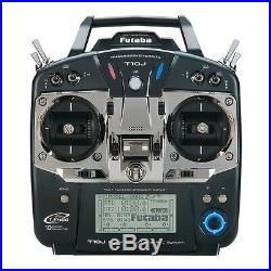 Futaba T10J Transmitter with R3008SB Receiver