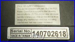 Futaba T14SG 14-Channel Transmitter 2.4GHz FASSTest