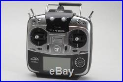 Futaba T14SG Transmite with 1800mah Nimh (Mode 1or2), UK Modelshop, UK Stock