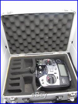 Futaba T14SG Transmitter