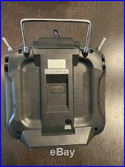 Futaba T14SG Transmitter 14-Channel, Mode 2 Smooth Throttle