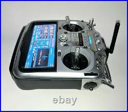 Futaba T18MZ 18 MZ RC Transmitter Remote Control