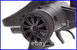Futaba T3PV 3-Channel Combo 2.4G T-FHSS (Dry) & R203GF P-CB3PV