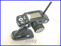 Futaba T4PL Digital Proportional R/C System 2.4GHz Radio Transmitter TX Only