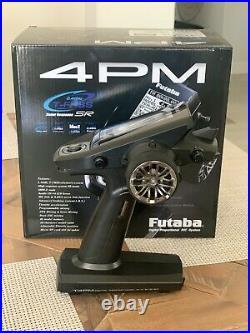 Futaba T4PM withR-304SB Receiver