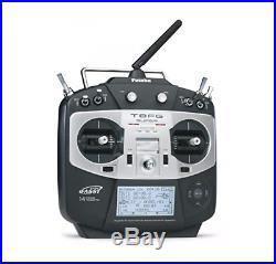 Futaba T8FG Super 14 channel transmitter