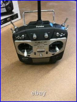 Futaba T8FG Transmitter