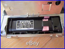 Futaba T9ZAP 9Z PCM1024 ZA 9 Channel 72MHz RC Transmitter withCase &Acc HTF! Xlnt
