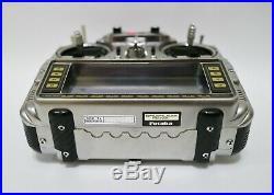Futaba T9ZAP 9 Channel Mode-2 RC Transmitter 9Z