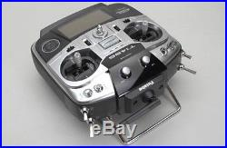 Futaba T-14SG Sender Set + R7008SB FASSTest Telemetrie S. BUS Mode 2