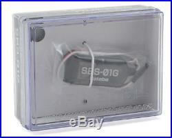 Futaba Telemetry RC Airplane Helicopter Quadcopter GPS Sensor 18MZ 14SG SBS-01G