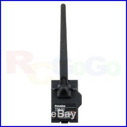 Futaba Tm-10 Fasst 2.4ghz 10-channel Rf Module For T10c Transmitter