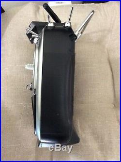 Futaba Transmitter T14SG 14-Channel 2.4GHz, Mode 2 Smooth Throttle