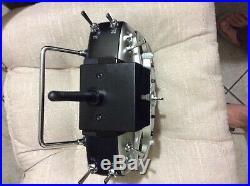 Futaba Transmitter T14SG self centering Throttle Mode 2
