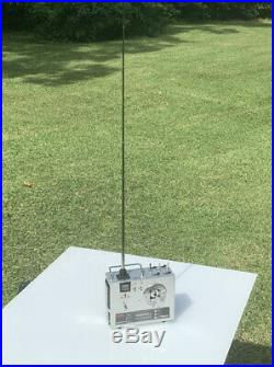 Futaba pcm transmitter & Receiver FP-T8SSA-P Single Stick Untested