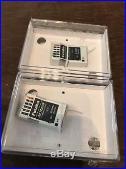 Futaba transmitter