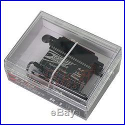 Futaba x OS Engine 80th Anniversary Speed R1 Brushless Servo 18 #Speed R1 BLS37