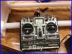 Goldberg Super Chipmunk WithAir Retracts, Futaba Radio and YS91 Engine
