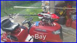 Helicopter, rc, heli, align, gas, electric, nitro, 3d, futaba, fasst, gasser, dji