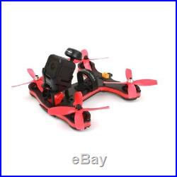 Holybro Shuriken 180 Pro 180MM F3 DSMX/FrSky/Futaba FPV Racer BNF with 600TVL CA