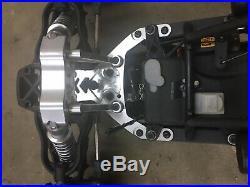 Hpi 5B Rovan Futaba T3PK Savox G320RC Lots Of Aluminum Fast Fast Fast