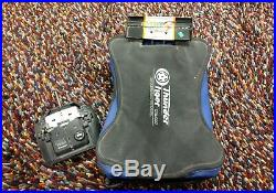 Kyosho IF59 Inferno MP6 Sports RC + T2ER Futaba Remote + Thunder Tiger Bag