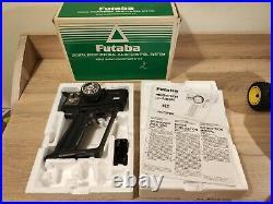 Kyosho Vintage Buggy 2wd Ultima II + Futaba Radio NIB