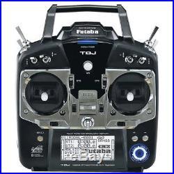 NEW Futaba 8JH 8-Channel S-FHSS Heli System FUTK8101