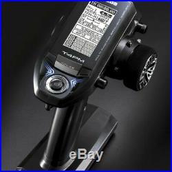 NIB Futaba 4PM 2.4GHz 4 Channel Computer Radio System with R314SB Receiver