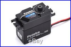 New Futaba HPS A700 74kgcm HV S-BUS2 High Voltage High Torque Servo