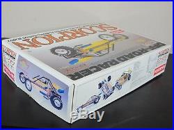 New Vintage Kyosho Scorpion 2014 R/C Off-Road Buggy Racer No 30613