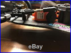 (New) Vintage RC Novak Servo NES-1A Futaba plug For Rc10, Jrxt, Jrx2, Rc10L