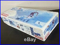 New in Open Box Vintage Original Kyosho 660mm (26) R/C Electric Power Surfer