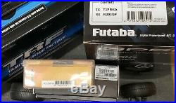 RTR Tamiya RC TRF201 Buggy HOBBYWING 5400KV Brushless system Savox Futaba Radio