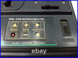Radio control Robbe Futaba fc16