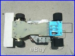 Rare 1975 77 1/8 Team Associated RC100 Nitro On-Road Car ARTR K&B Futaba RC10