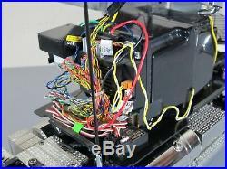 Rare Tamiya R/C 1/14 Chrome Edition Knight Hauler MFC-01 LED Sound Unit Futaba