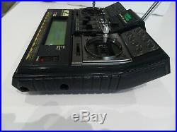 Robbe Futaba FC-28 40Mhz RC Radio Transmitter Model Submarine Boats F14 FC-16