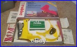 Robbe Skyflex 2000 RC Glider with Motor & Futaba Attack-SR Servos NOS RTF Vintage