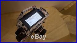 SANWA M12, 4CH 2.4GHZ Transmitter airtronics -no futaba propo