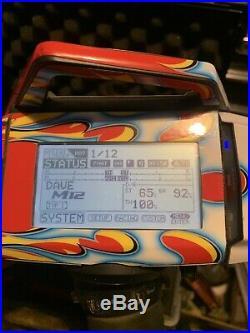 Sanwa/Airtronics M12 Mt4 Futaba RX TX