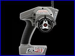 Spektrum DX3R Pro 2.4GHz DSM2 3 Channel Transmitter Dx4r Dx4 Futaba Receiver