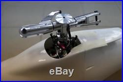 Sportrumpf Black Shark 700 and 800 Fuselage ALIGN T-REX HELICOPTER goblin futaba