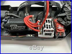 TKR5603 Tekno MT410 1/10 Electric 4x4 Monster Truck RTR -Tekin Hitec Futaba